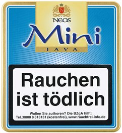 Neos Cigarillos Mini Java 20er.jpg
