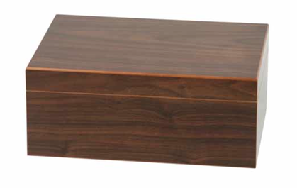 Classic Humidor (562053) PLUS Cigar Keeper