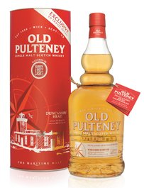 Old Pulteney Duncansby - 1 Liter