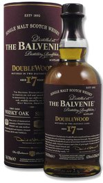 The Balvenie Doublewood 17 Years - 70cl (94203)
