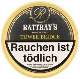 Rattray's Aromatic Line Tower Bridge 50g Dose