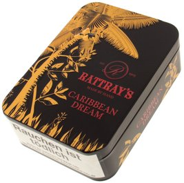 Rattray's Aromatic Line Caribbean Dream 100g Dose