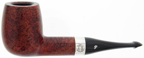 Peterson House Pipe Terracotta Billiard - Lippenbiss