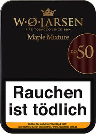 W.O. Larsen Selected Blend No.50 Maple Mixture - 100g Dose