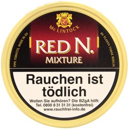Mc Lintock Red N. (ehemals Rednut) 100g