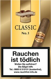 Handelsgold Gold Label Classic No. 1