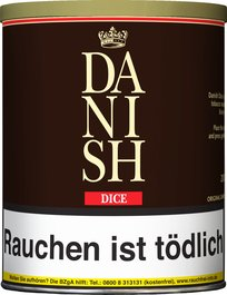 Danish Dice (ehemals Truffles) Dose 200g
