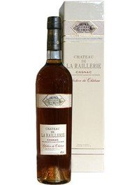 Chateau de la Raillerie Cognac Cognac Selection du Chateau 70cl