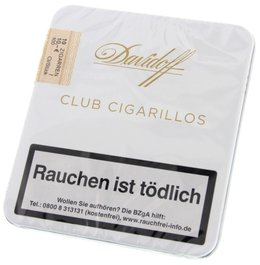 Davidoff Cigarillos Club Cigarillos (10er)