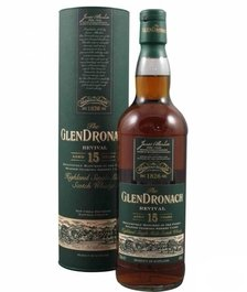 Glendronach Revival 15 Years - 0,7 Liter (11538)