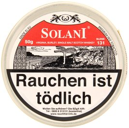 Solani Collection Rot - 131 (50g)