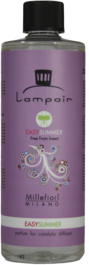 Millefiori Lampair Design Lampendüfte Easy Summer 500ml