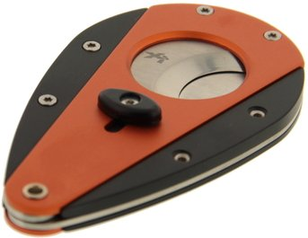 Xikar Cutter Xi1 Orange Black (102ORBK)
