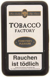 Tobacco Factory American Blend Forester's Pleasure 100g (74501)