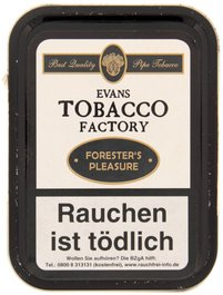 Tobacco Factory American Blend Forester's Pleasure 50g (74341)