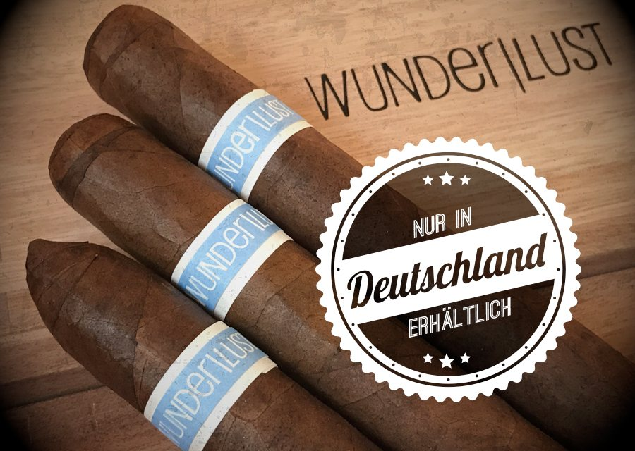 Roma Craft Tobacco - WUNDERLUST