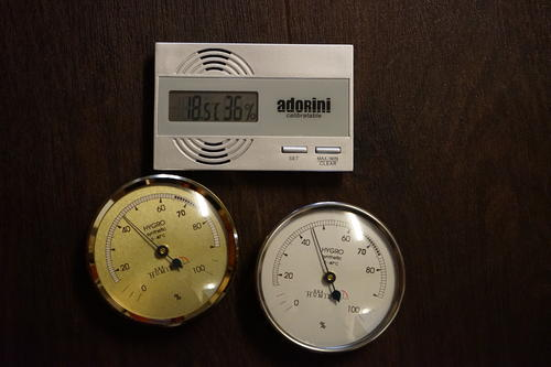 Humidor Einrichten hygrometer kalibrieren humidor einrichten cigarworld de