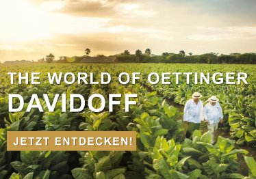 World of Oettinger Davidoff